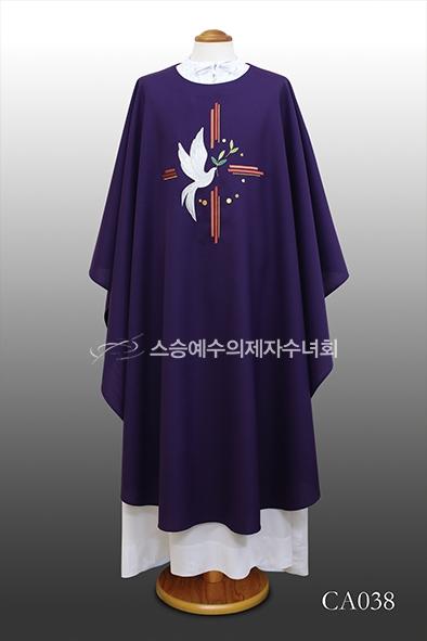 제의 - 자색 CA038(violet)