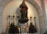 복되신 동정 마리아와 대림 시기