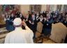 """교황, 스승예수의제자수녀회에 """"희망의 예언자가 되길"""" - 바티칸뉴스"""