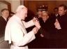 """사제직 안에 살아계시는 예수님께 대한 사랑 - """"바티칸 전화국"""" 봉사"""